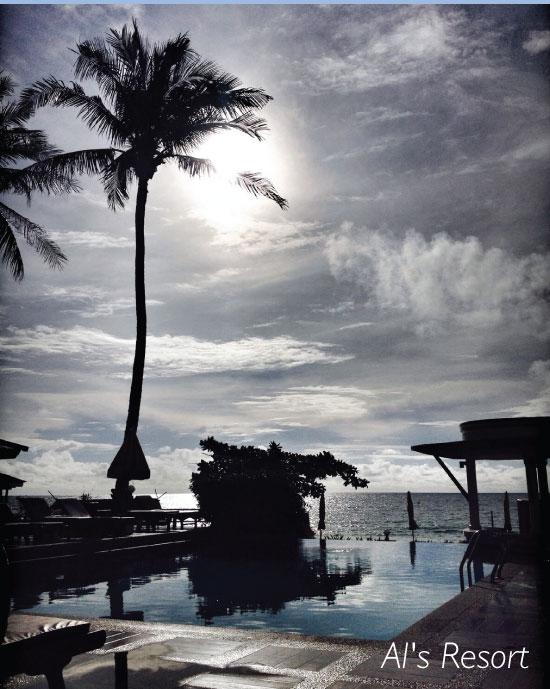 Al resort