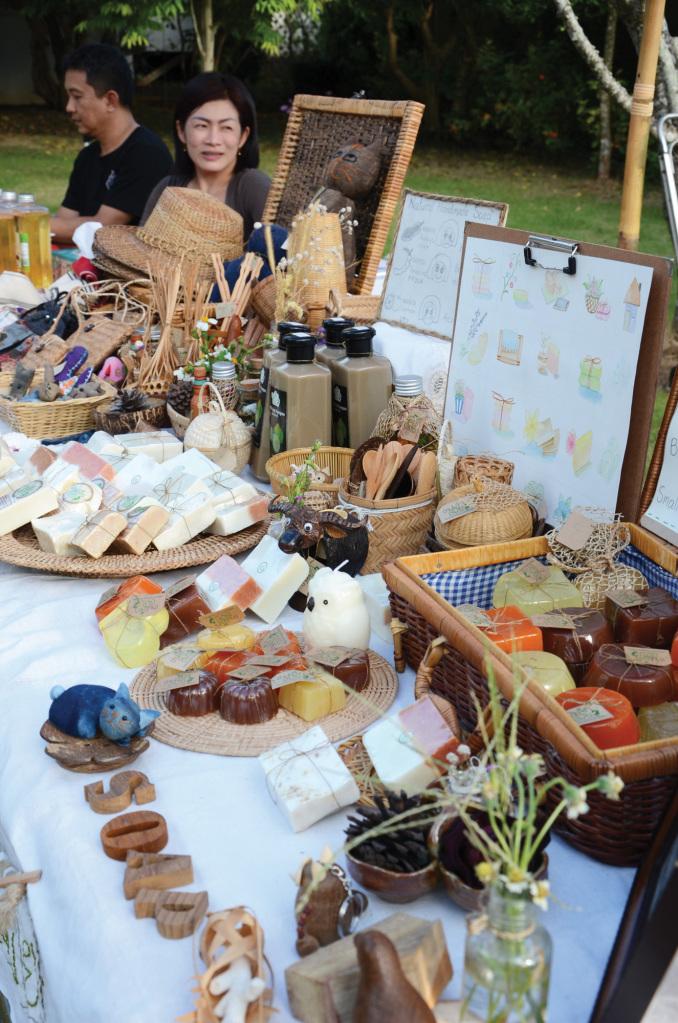 Maeping garden market1