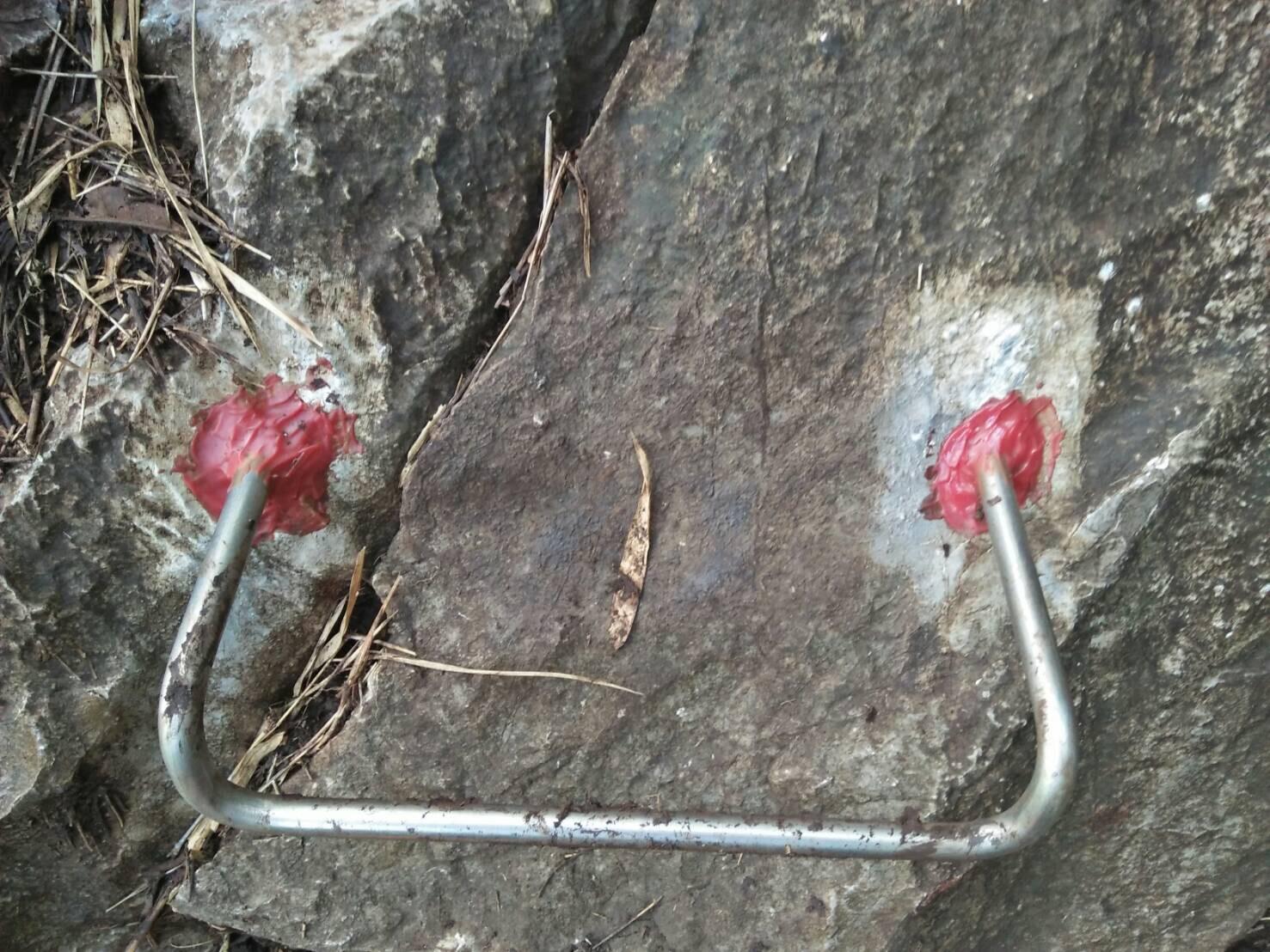Crazy Horse Investigated for Unauthorised Climbing Routes