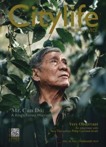 Chiang Mai Citylife Northern Thailands Most Read English Publication
